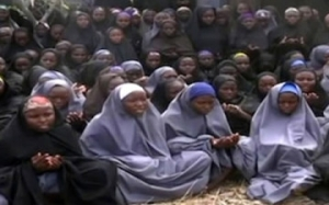 Chibok girls: Britain to send three Tornado planes